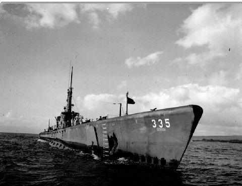 ผลการค้นหารูปภาพสำหรับ USS Dentuda